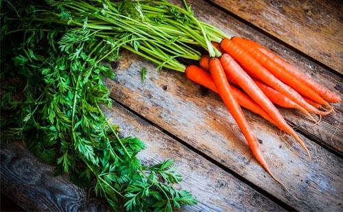 Légumes bio à Aix-en-Provence